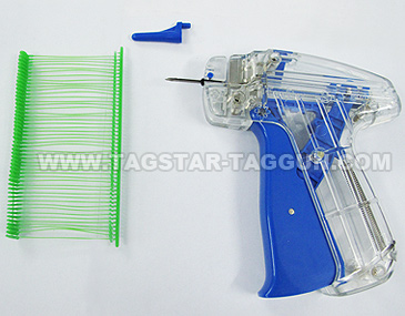 How to use tagstar tag gun - step-1