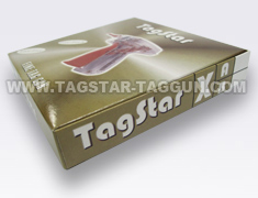 Packing 0f Tagstar XB tagging gun-1