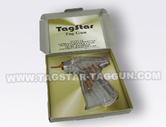 Packing 0f Tagstar XB tagging gun-2