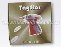 Packing 0f Tagstar XB tagging gun-3